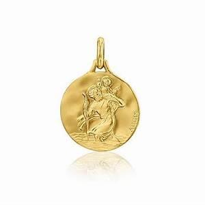 Médaille de Saint-Christophe